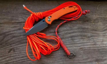 Best camping and survival knife