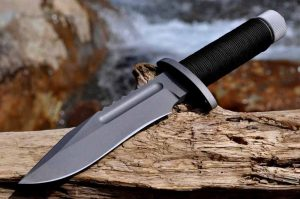 best fixed blade survival knife